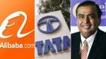 Tata And Ambani Could Be India S Next Alibaba Tencent Digital Boom