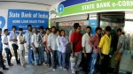 Sbi Banking Services Hit Across The Country