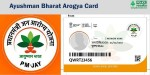 Ayushman Bharat Yojana Scheme Benefit How To Apply Online