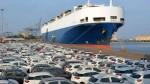 Passenger Vehicle Export Down 57 52 In Apr September