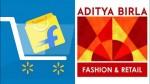 Flipkart Plans To Invest In Aditya Birla Fashion For Rs 1 500 Crore