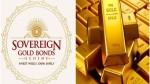 Gold Bonds Subscriptions Today Please Check Here All Details
