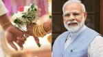 Modi Planning To Raise Legal Marriage Age Of Women