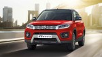 Maruti Suzuki Sold 5 5 Lakh Vitara Brezza Within 4 5 Years Of Launch