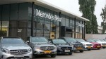 Mercedes Benz Sales Down 38 Percent In September