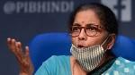 Nirmala Sitharaman Announces Ltc Cash Voucher Scheme For Govt Employees