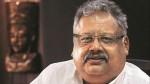 Billionaire Investor Rakesh Jhunjhunwala Buys 2 New Stock Increased Stakes In 6 Others