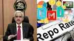What Are The Important Points Said By Rbi Governor Shaktikanta Das Today