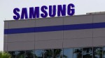 Samsung Net Profits Jumped Almost Half In The September Quarter