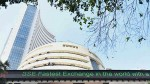 Sensex And Nifty Startinng To Trade Higher