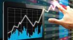 Sensex Market Huge Surge 448 Points Closed At 40431 On 19 Oct