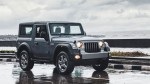 Mahindra And Mahindra New Thar Suv Crosses 9000 Bookings With In 4 Days Of Launch