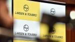 Larsen Toubro Wins Rs 7 289 Crore Bullet Train Project