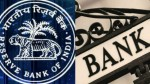 After Rbi Panel Announcement Very Easy Starts Banks