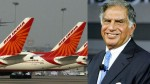 Tata Group Likely To Bid For Air India Tata Sons In Talks With Sia