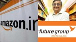 Kishore Biyani Moves Delhi High Court Against Amazon Interim Order On Reliance Retail Future Group