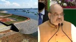 Tamilnadu Laid Foundation Stone For Rs67 000 Crore Schemes On Amit Shah 2 Day Chennai Trip