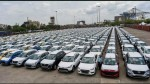 Retail Sales Of The Automobile Industry Dropped 23 99 Percent