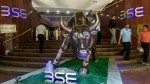 Sensex Nifty Trade Lower Amid Global Cues