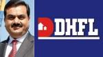 Adani New 31 250 Crore Bid On Dhfl Objected By Piramal Oaktree