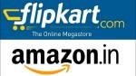 Flipkart Emerged As The Winner In The Recent Festive Sales
