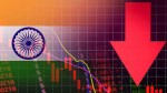 India S Economy Shrinks 7 5 September Quarter
