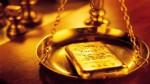 Gold Prices Struggle In Week Weekend