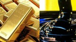 Gold Prices Drops Crude Oil Rises As Early Election Results