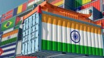 India S Export Fall 5 4 In October At This Same Time Trade Deficit Narrows To 8