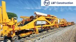 L T Got 7 000 Crore Worth A Part Of Mumbai Ahmedabad Bullet Train Project