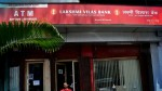 Lakshmi Vilas Bank Share Price Falls 20 After Rbi Puts Bank Under Moratorium