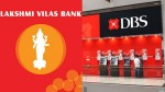 Good News For Lakshmi Vilas Bank Employees And Customers From Dbs