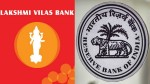 Lvb Investors To Oppose Rbi S Proposal To Merge Bank With Dbs