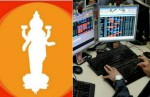 Sensex Nifty Trade Lower In Morning Session
