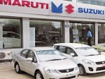 Maruti Suzuki Shares Up Over 3 As Firm Raises Production Estimate