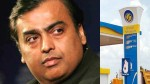 Reliance Industries Game Changing Decision On Bpcl Stake