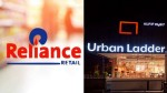 Reliance Retail Acquires 96 Stake In Urban Ladder Enters Online Furniture