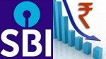 Sbi Ecowrap Says Indian Q2 Gdp Will Be At 10 7 Percent