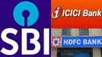 Hdfc Bank Vs Sbi Vs Icici Bank Latest Fd Rates