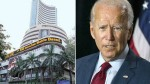 Effects Of Joe Biden Winning In Indian Stock Market