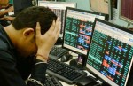 Sensex Nifty Trade Lower In Second Trading Session