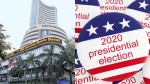 Sensex Vs Us Election Investors Want Learn From History