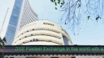 Sensex Nifty Trade At All Time High