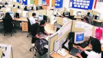 Services Sector Into Growth After February