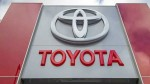 Toyota Expect More Than Doubles Profit Outlook Amid China