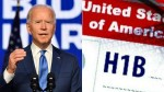 H1b Visa Green Card Limitations Will Be Removed Joe Biden New Plans On Immigration