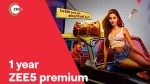 Vi New Special Zee5 Bundle Prepaid Offers