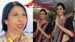 Meenakshi Mallik The Women Who Behind Air India Bidding By Its Employee S Group