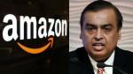 Amazon Asks Sebi To Wait For Siac Final Order Another Roadblock To Mukesh Ambani