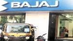 Bajaj Auto Plans To Set Up New Rs 650 Crore Unit In Maharashtra
